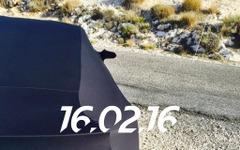 アルピーヌ、間もなく新型スポーツカーを発表へ 画像