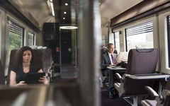 スターアライアンス・ゴールド会員、ヒースローエクスプレス乗車時に座席アップグレードへ…2月15日から 画像