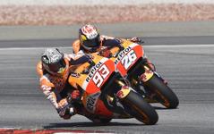 【MotoGP】ホンダ、4チーム5台体制で参戦…2016年モータースポーツ体制 画像