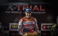 トライアルはトニー・ボウ10連覇へ…ホンダ2016年モータースポーツ体制 画像