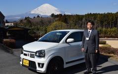 【スズキ アルトワークス 復活】誕生秘話…実用的なMT車がない日本車市場に 画像
