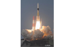 X線天文衛星を搭載したH-IIAロケット30号機打ち上げ、2月17日に再設定 画像