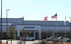 東洋ゴム、米国タイヤ製造拠点の生産能力を追加増強…同社最大の年産1150万本体制へ 画像