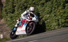 無限、2016年モータースポーツ活動を発表…新型電動バイクでマン島TT 3連覇を目指す 画像