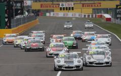 【ポルシェカレラカップ16】4月9日・10日 岡山で開幕、7イベント10レースを予定 画像