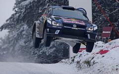 【WRC 第2戦】セバスチャン・オジェ快勝、VWが2年越しの11連勝達成 画像