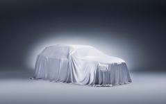 【ジュネーブモーターショー16】アウディの小型SUV、Q2 …シルエットが見えた 画像