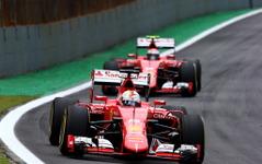 【F1】フェラーリ、2016年型マシンを19日に発表 画像