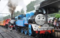 大井川鐵道、今年の『トーマス』は6月11日から 画像