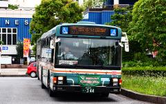 西武バス、IC定期券購入にクレジット決済…3月18日から開始 画像