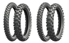 ミシュラン、モトクロス競技用タイヤ スタークロス5 を発売 画像
