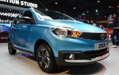 【デリーモーターショー16】インドメーカーは新車攻勢で躍進めざす 画像