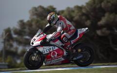 【MotoGP】オーストラリアで2回目のオフィシャルテスト開始、初日はペトルッチが最速 画像