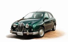光岡自動車、ビュートシリーズ の価格を改定…コスト増などで8%の値上げ 画像