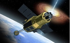 JAXA、X線天文衛星を「ひとみ」と命名…太陽電池パネルは正常に展開 画像