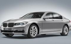 【ジュネーブモーターショー16】BMW 、PHVブランド「iパフォーマンス」立ち上げ…第一弾は 7シリーズ 画像