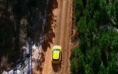 【ジュネーブモーターショー16】アウディの新型SUV、Q2 …ルーフが見えた 画像