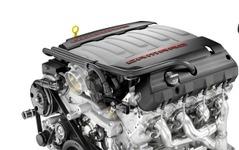 GM、米工場に投資…6.2リットルV8エンジン生産へ 画像