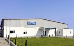 小倉クラッチ、インド関連会社がカーエアコン用電磁クラッチの生産開始 画像