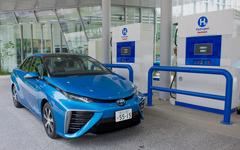 タイムズ、京都市のモニター制度によるFCVカーシェアリング業務を受託 画像