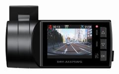 ユピテル、レンズ可動式のドライブレコーダーを発売…先行車発進通知機能を搭載 画像