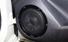 【プロショップへ行こう】続・スピーカー装着における匠の技術 パート3…アウターバッフルの製作方法 画像