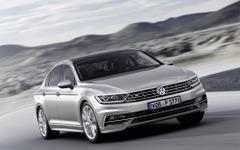 欧州新車販売、6.3%増の109万台…VWブランドが減少 1月 画像