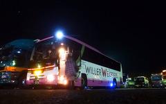 """飛行機の訳、バスの理由…東京~大阪""""新幹線以外""""の人たち[フォトレポート] 画像"""