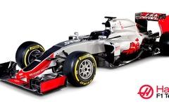 【F1】新規参入のハース、チーム初のマシン『VF-16』を発表 画像