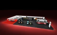 【ジュネーブモーターショー16】ブリヂストン、ランフラットタイヤ DRIVEGUARD などを展示 画像