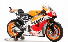 タミヤ、レプソルホンダ RC213V の1/12モデル発売…2014年MotoGP勝者 画像