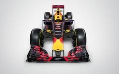 【F1】レッドブル、2016年マシン「RB12」発表…空力面など大幅改良 画像