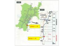 常磐道 鳥の海スマートIC、3月19日に開通…両方向、全車種対応 画像