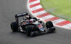 【F1】バルセロナテスト開幕、マクラーレン・ホンダも初走行 画像