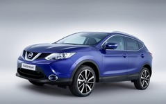 日産の欧州新車販売14.5%減、3か月連続のマイナス…1月 画像