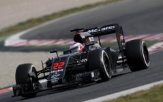 【F1】ホンダ八郷社長、今シーズン目標「予選10位以内、安定的に決勝へ」 画像