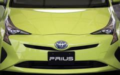 【池原照雄の単眼複眼】トヨタが4年連続首位、ホンダは7位に上昇…15年世界販売ランキング 画像