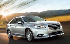 【新聞ウォッチ】米国の自動車ブランド番付に異変、「レクサス」追い抜いた「スバル」 画像