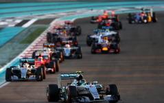 【F1】1人ずつ脱落する予選方式導入か、新ルールに全チーム合意 画像