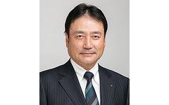 川崎重工、金花芳則常務が新社長に昇格 画像