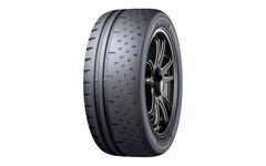 ダンロップ、ジムカーナ・サーキット競技用タイヤ ディレッツァ β02 を発売 画像