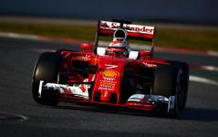 【F1】テスト4日目…ライコネンがトップ、ホンダのアロンソはトラブルで終了 画像