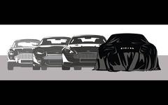 【ジュネーブモーターショー16】アストンマーティン、DB11 初公開へ 画像