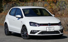 【VW ポロ GTI 6MT 試乗】MT車の走りは別次元のもの…島崎七生人 画像