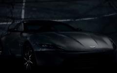 【ジュネーブモーターショー16】アストンマーティンの新型スポーツ DB11、表情見えた 画像