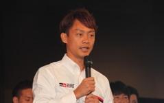 【鈴鹿ファン感謝デー16】脇阪寿一が本山哲、松田次生らとトークショー 画像