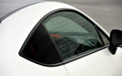 トヨタ 86 GRMN に豊田自動織機の樹脂ウインドウ採用 画像