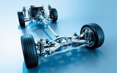 スバル富士重、AWD車の累計生産台数が1500万台…生産開始から44年目 画像