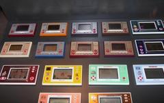 ゲームの歴史たどる企画展「GAME ON」日本未来科学館で開幕 画像