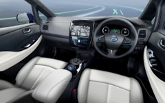 日産、自動運転車を年内に国内発売へ…高速道路単一レーンで自動走行可能 画像